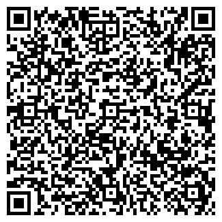 QR-код с контактной информацией организации ФОМИНА Л. Ф.