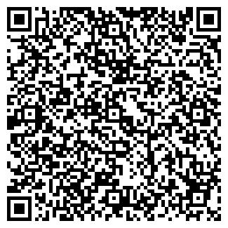 QR-код с контактной информацией организации ФОРМАНЧУК И.Г.