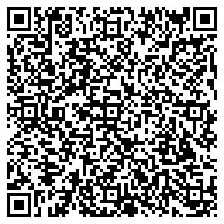 QR-код с контактной информацией организации ГУДОК ТПП