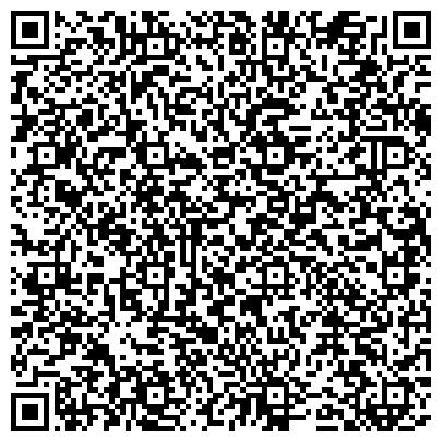 QR-код с контактной информацией организации ДЕТСКАЯ ГОРОДСКАЯ ПОЛИКЛИНИКА №8 Г БАРНАУЛА АЛТАЙСКОГО КРАЯ