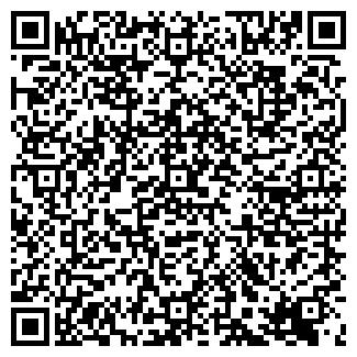 QR-код с контактной информацией организации ЗОЛОТНИК