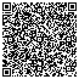 QR-код с контактной информацией организации ЗОЛОТО РОССИИ