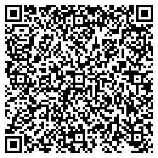 QR-код с контактной информацией организации ЮВЕЛИРНЫЙ