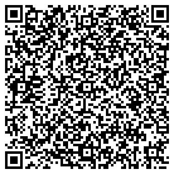 QR-код с контактной информацией организации ПАРФЮМ ВОЯЖ