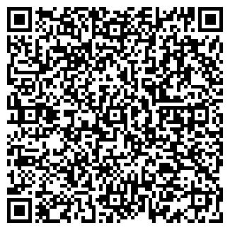 QR-код с контактной информацией организации ТЭЦ МОЗЫРСКАЯ