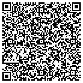 QR-код с контактной информацией организации РОДНИК ЗДОРОВЬЯ