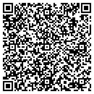 QR-код с контактной информацией организации ТРОЛЬ-Х