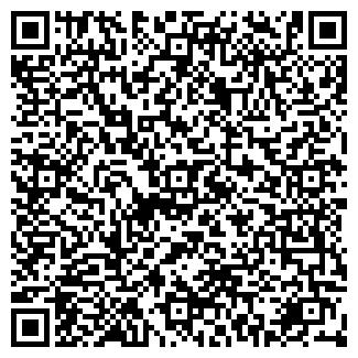 QR-код с контактной информацией организации АВИКО-М ЧПТУП