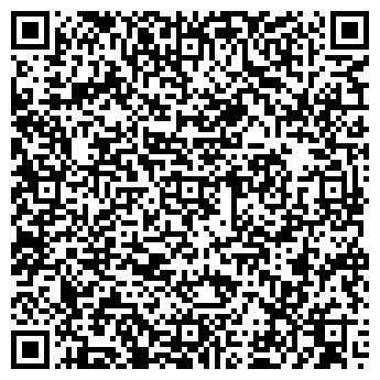 QR-код с контактной информацией организации АВТОБАЗА ПОЛЕСЬЕСТРОЙ КДАУП