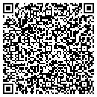 QR-код с контактной информацией организации ПОРТНОЙ