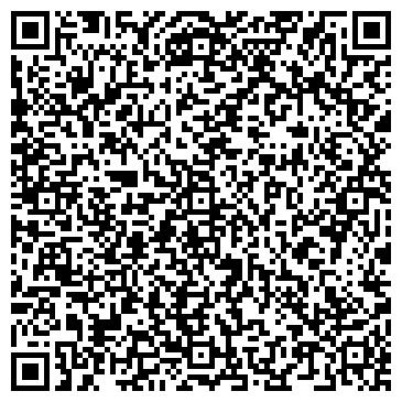 QR-код с контактной информацией организации ООО ТКАНИ ОТ ЯНИНЫХ
