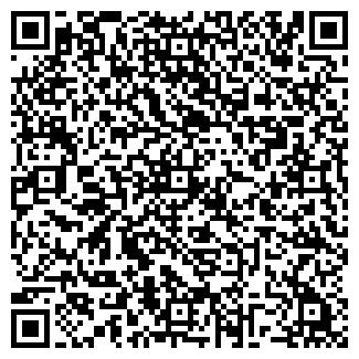 QR-код с контактной информацией организации ПОТАПОВ А.И.