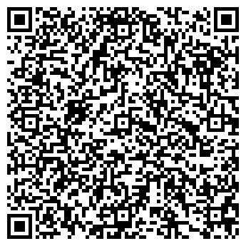QR-код с контактной информацией организации ВСЕ ДЛЯ ДОМА