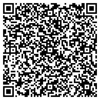 QR-код с контактной информацией организации ИВАНОВА М.А.