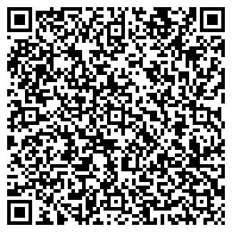 QR-код с контактной информацией организации КУЗЬМИН А.М.