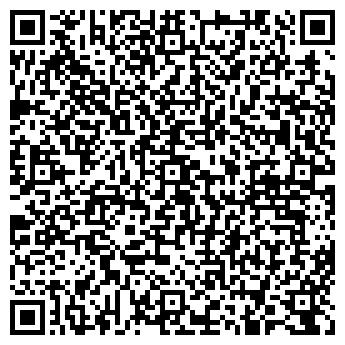 QR-код с контактной информацией организации ЛЕГИОНЕРЫ РУССКИХ ВЕТЕРАНОВ