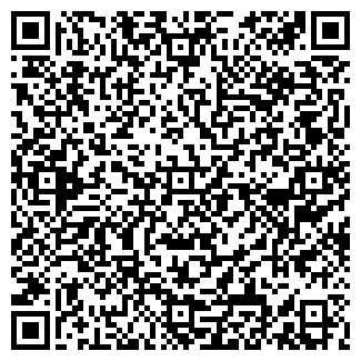 QR-код с контактной информацией организации НОВЭКС-ЧЕРВОННЫЙ