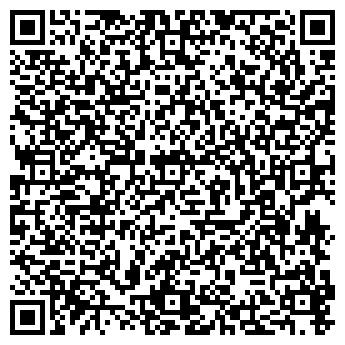 QR-код с контактной информацией организации АТЕЛЬЕ НАДЕЖДА ОДО