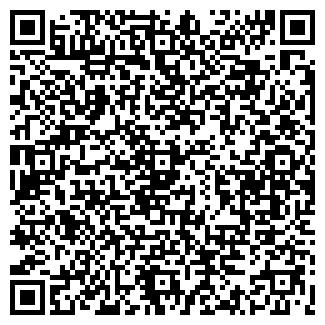 QR-код с контактной информацией организации АЛПИШЬ