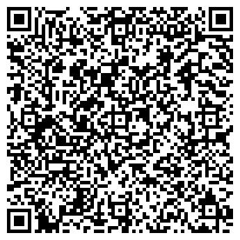 QR-код с контактной информацией организации СИБИРСКАЯ ФАКТОРИЯ