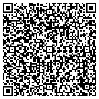 QR-код с контактной информацией организации СТРОЙ ЭКСПО