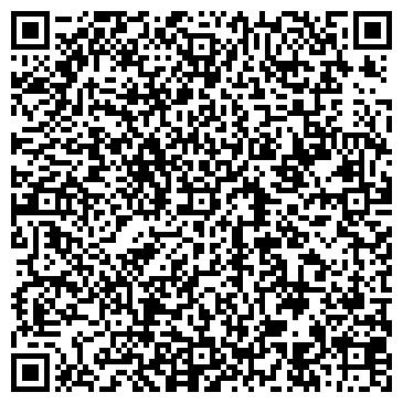 QR-код с контактной информацией организации ПЕНАТЫ КУЛЬТУРНО-КОММЕРЧЕСКИЙ ЦЕНТР