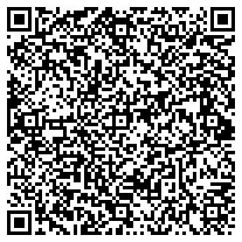 QR-код с контактной информацией организации ПОКРОВСКИЕ СЕМЕНА