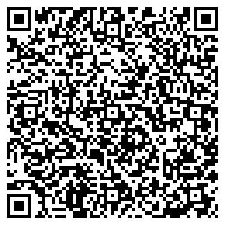QR-код с контактной информацией организации ПРОДТОВАРЫ № 12