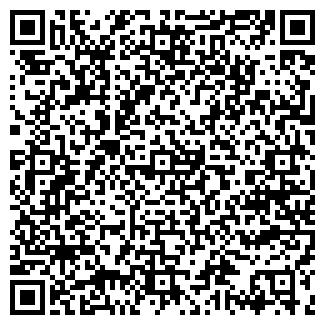 QR-код с контактной информацией организации ПРОДТОВАРЫ № 24