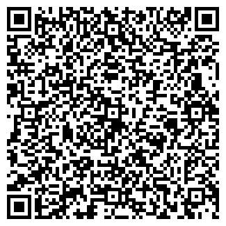 QR-код с контактной информацией организации РЕМИЗ
