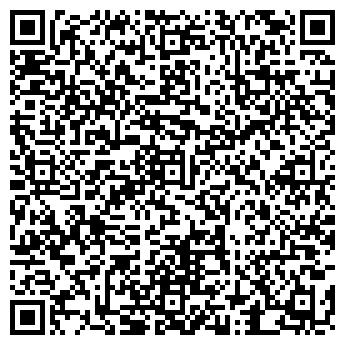QR-код с контактной информацией организации СТАНКОСТРОИТЕЛЬ УНИВЕРСАМ