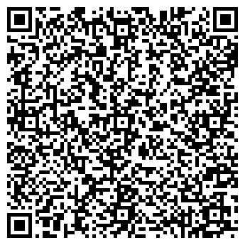 QR-код с контактной информацией организации ПРОДТОВАРЫ МАГАЗИН № 1