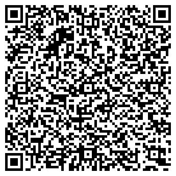 QR-код с контактной информацией организации ПРОДТОВАРЫ МАГАЗИН № 2