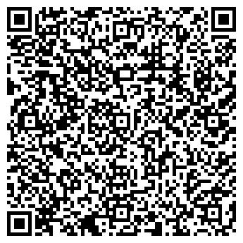 QR-код с контактной информацией организации ПРОДТОВАРЫ МАГАЗИН № 4