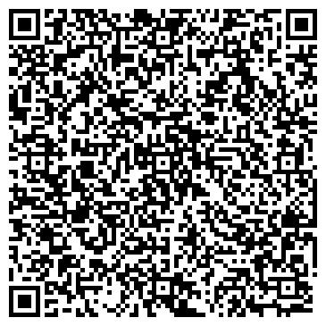 QR-код с контактной информацией организации БИБЛИОТЕКА ЦЕНТРАЛЬНАЯ РАЙОННАЯ МОЗЫРСКАЯ