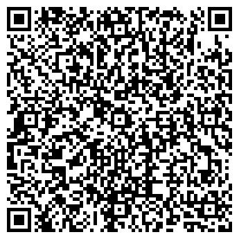 QR-код с контактной информацией организации ПРОДТОВАРЫ МАГАЗИН № 12