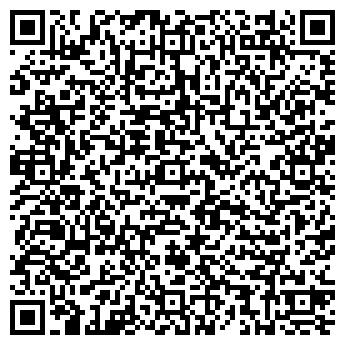 QR-код с контактной информацией организации ПРОДУКТЫ МАГАЗИН № 4