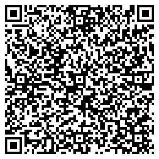 QR-код с контактной информацией организации БИК ЧТУП