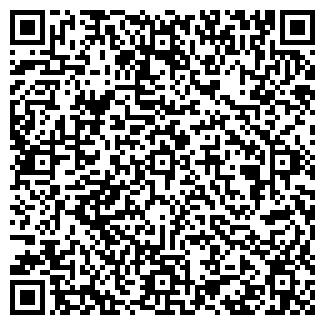 QR-код с контактной информацией организации ПОМАРК