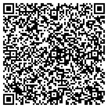 QR-код с контактной информацией организации АЛТАЙМЯСОАГРОПРОМ