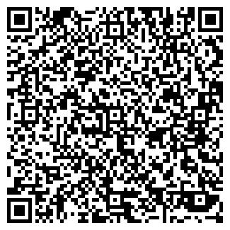 QR-код с контактной информацией организации ГАЛЛОН ООО