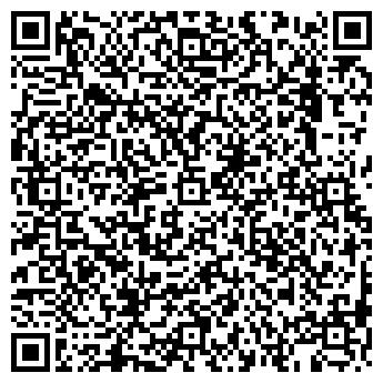 QR-код с контактной информацией организации ПОДШИПНИК ПЛЮС ТД