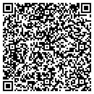 QR-код с контактной информацией организации ГОСНИП ООО