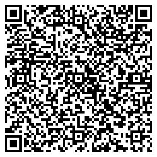 QR-код с контактной информацией организации БРЮХАНОВ А.Н.