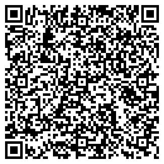 QR-код с контактной информацией организации ДОМО