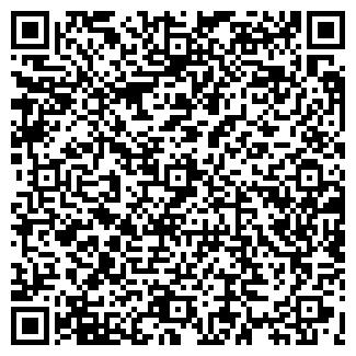 QR-код с контактной информацией организации ЖАЛСЕЙ