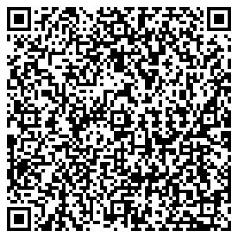 QR-код с контактной информацией организации ПЯТЬ БАЛЛОВ