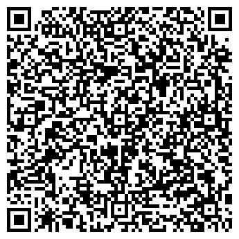 QR-код с контактной информацией организации РОМАКЕР Д. А.