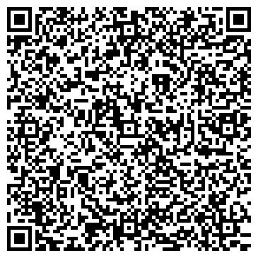 QR-код с контактной информацией организации Г.МОЗЫРЬ,МЕЖРАЙГАЗ МПУ ФИЛИАЛ