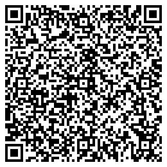 QR-код с контактной информацией организации ХАРИТОНОВ Ю.В.